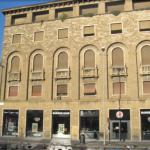 BK Firenze piazza della stazione 2012