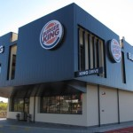 Burger King - Calenzano - 2015