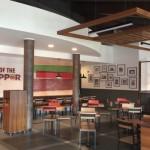 Burger King - Padova - 2016