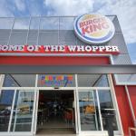Burger King - Rovato Brescia - 2015