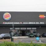 Burger King - San Giovanni Lupatoto Verona - 2015