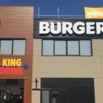 Burger King - Thiene Vicenza - 2016