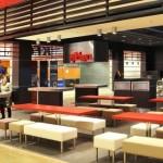 KFC- Chieti - 2015
