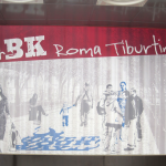 BK Roma Tiburtina 2012